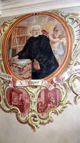 Saint Prosper of Reggio