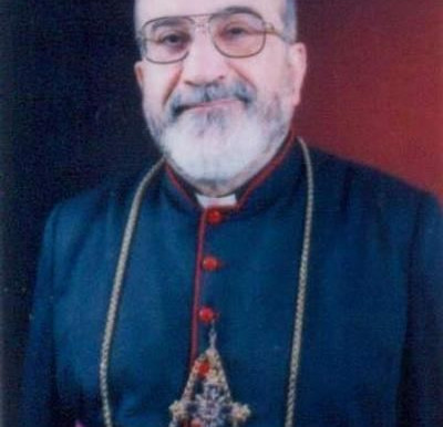 Archbishop Paulos Faraj Rahho