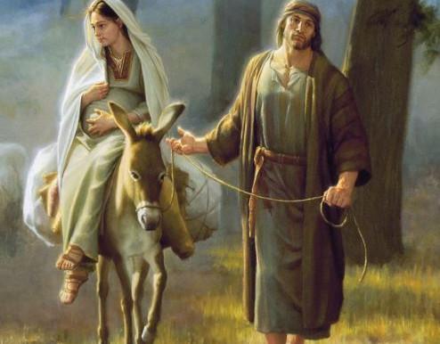 Triduo to Saint Joseph