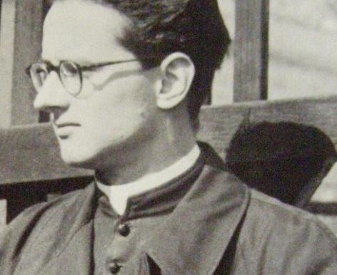 Blessed Janos Brenner