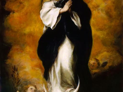 Hail Mary (Ave Maria)
