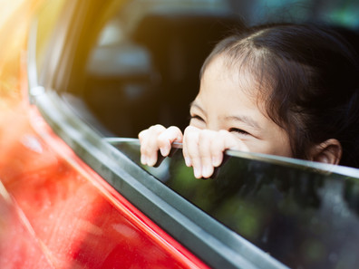 TOP 5 FAMILY-FRIENDLY CARS IN SINGAPORE
