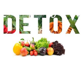 Detoks - skuteczne i zdrowe terapie oczyszczające