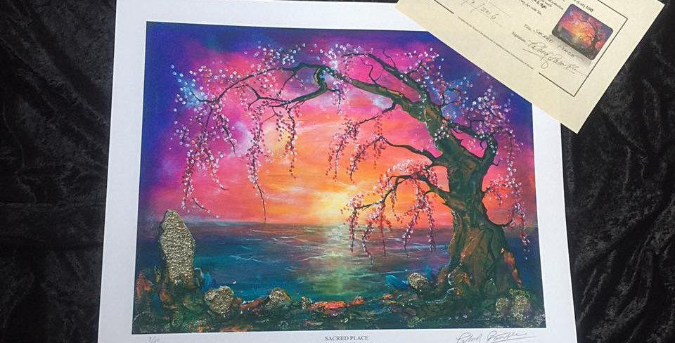 Spirit Tree 1