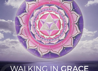 A little Gift ~ Walking in Grace free download offer
