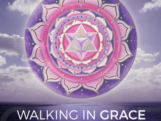 A little Gift ~ Walking in Grace free download offer