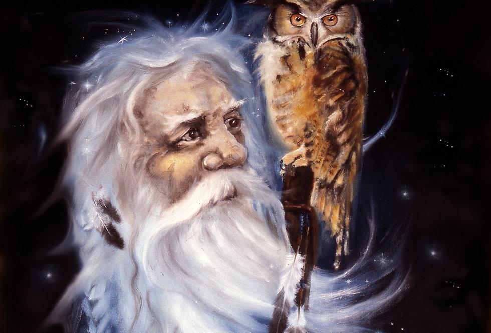 Keeper of Wisdom