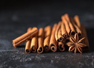 Cinnamon & Ginger Love