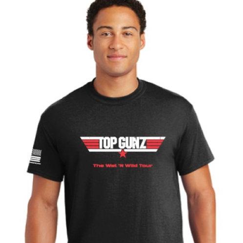 Wet N' Wild Tour T-Shirt - Men's