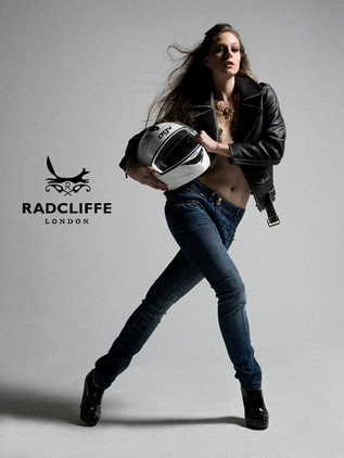 Radcliff London Campaign