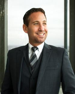 Portrait of a businessman 1