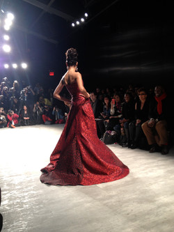 On the Runway NYC