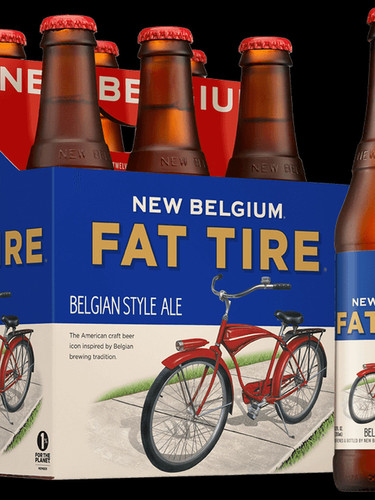 FAT TIRE BEER spec Television Commercial