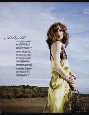 Charleston Magazine Editorial