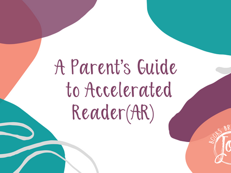 A Parent's Guide to Accelerated Reader