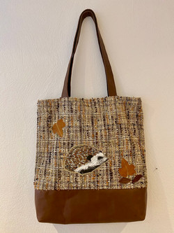 £35 Bespoke Tote Bag FRONT