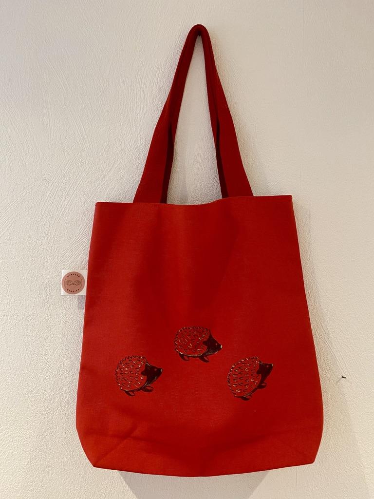 £15 Bespoke Tote Bag FRONT