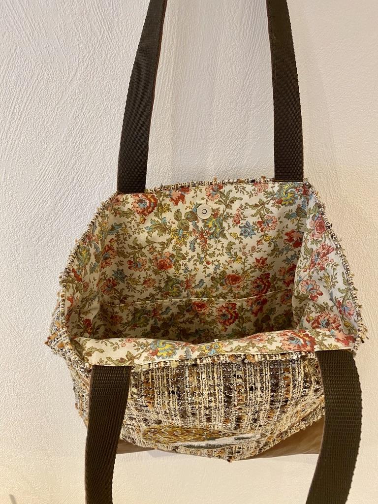 £35 Bespoke Tote Bag INNER