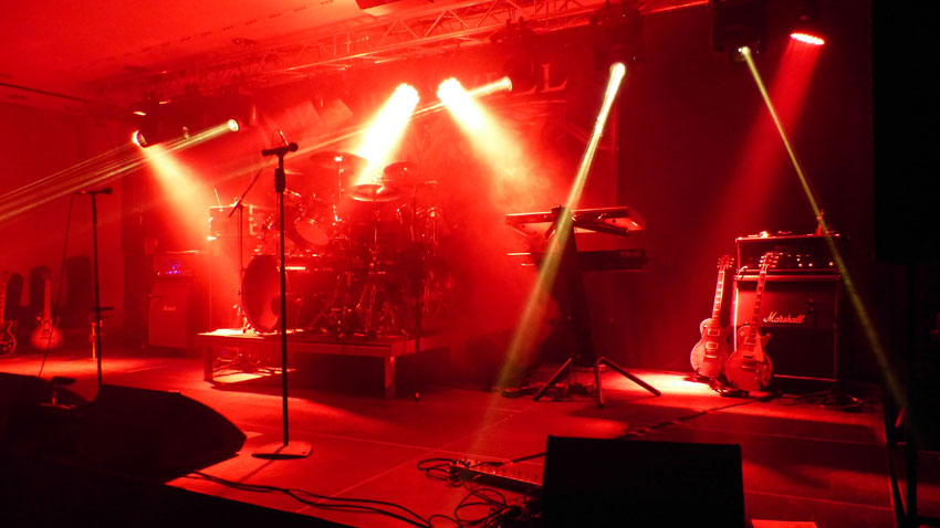 Wishing Well Rock Band Ludwigsburg