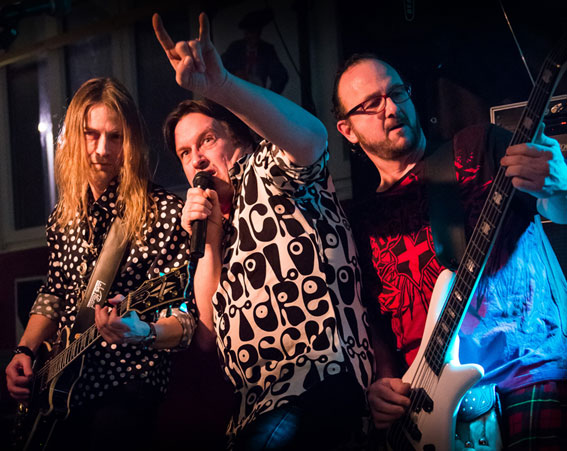 Wishing Well Rock Band Ludwigsburg