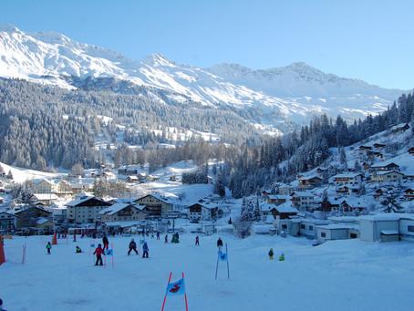 SKI WEEK in Switzerland - Saturday School Leicester