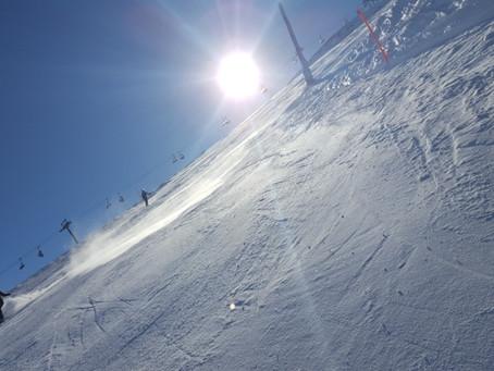 Ski week in Lenzerheide - DSS Leicester