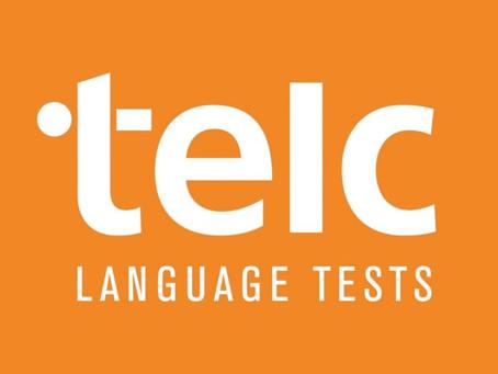 telc exams in Leicester (A1, A2)