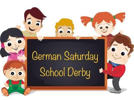 NEU!! - DSS Derby