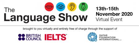 Language Show 2020