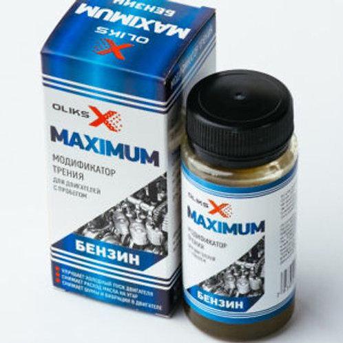 «ОЛИКС Maximum бензин» масляная система до 4 литров