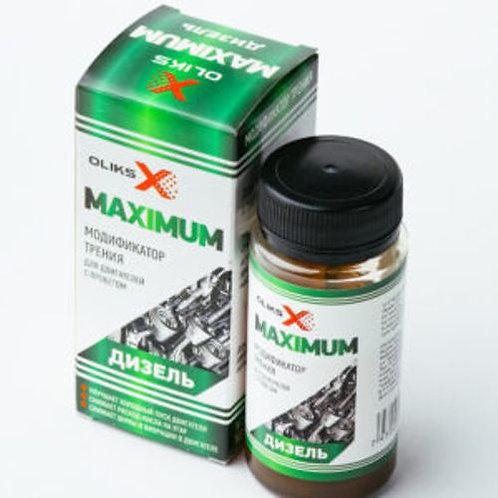 «ОЛИКС Maximum дизель» масляная система до 5 литров
