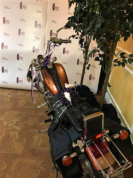 Motorcycle Photo Op