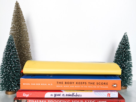 Mindful Holiday Season: Five resources to help you this year