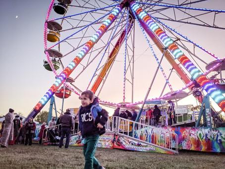 Chattanooga Hot Air Balloon Festival