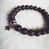The Galaxy bracelet was our top seller i
