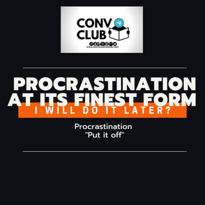 The ways, the only ways to decimate your procrastination