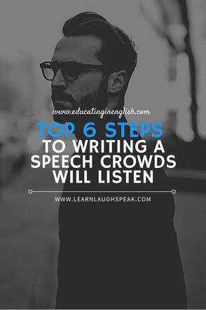 The 6 ways to ensure listeners listen @teachingsomething