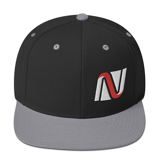 Napp Motorsports Snap Back