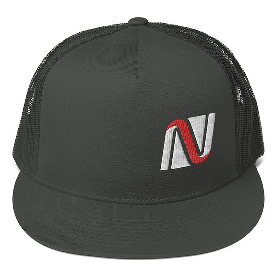 Napp Motorsports Trucker Hat