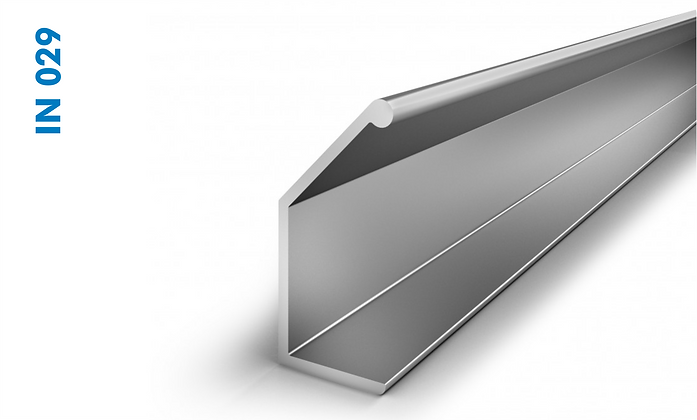 Puxador Slim 22mm