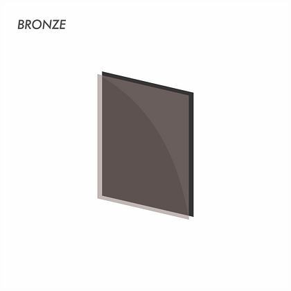 Bronze 4MM