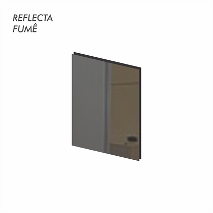 Reflecta Fumê 4MM