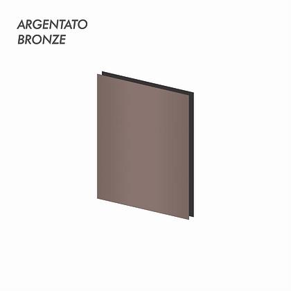 Argentato Bronze 4MM