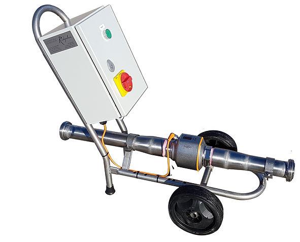 IFM flowmeter on trolley.jpg