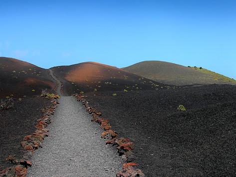 La Palma Volcano