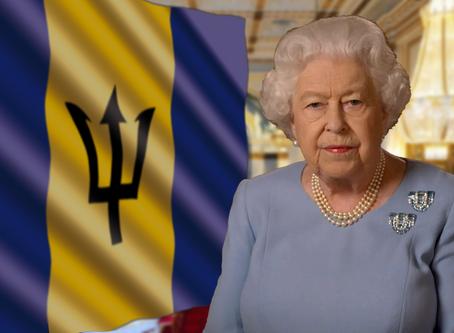 Barbados To Drop Queen Elizabeth As Head Of State...