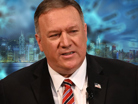 Pompeo Accuses Chinese Of Blocking Investigations