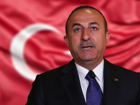Turkey Foreign Minister: Ready To Fight Greece In Eastern Mediterranean!