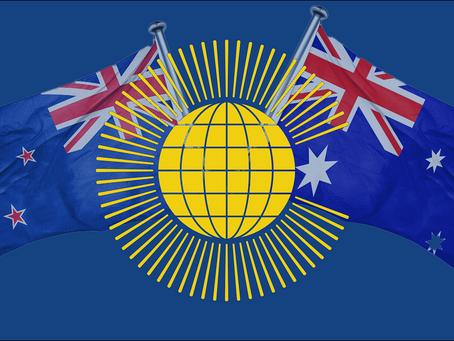 Australia & New Zealand To Lose Commonwealth Status.