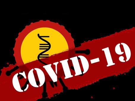 Coronavirus Iran...